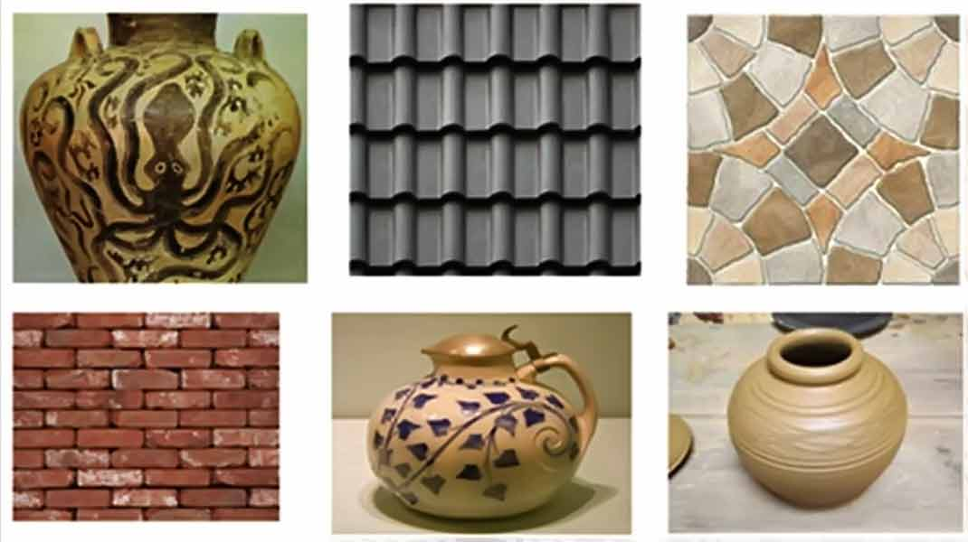 Our Ceramic Industry
