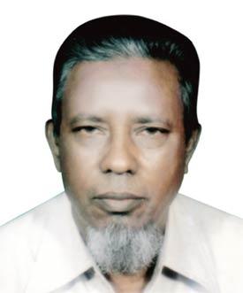 Mr. Late- Ansar-Uddin-Ahmed