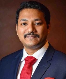Mr. Irfan Uddin