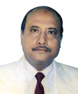 Mr. Late-Rashed Mowdud Khan