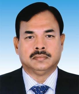 Mr. Md. Shirajul Islam Mollah